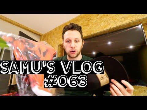 COME DIVENTARE INFLUENCER O YOUTUBER | Samu's Vlog #063