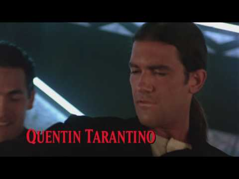 Desperado - Antonio Banderas HDTV 1080i