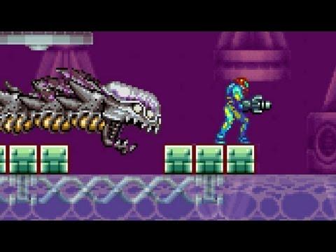"""Vamos Jogar: Metroid Fusion #04 - """"Choque De Realidade"""""""