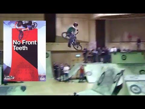 Backyard Jam Bournemouth 2004 – NO FRONT TEETH | Ride UK BMX
