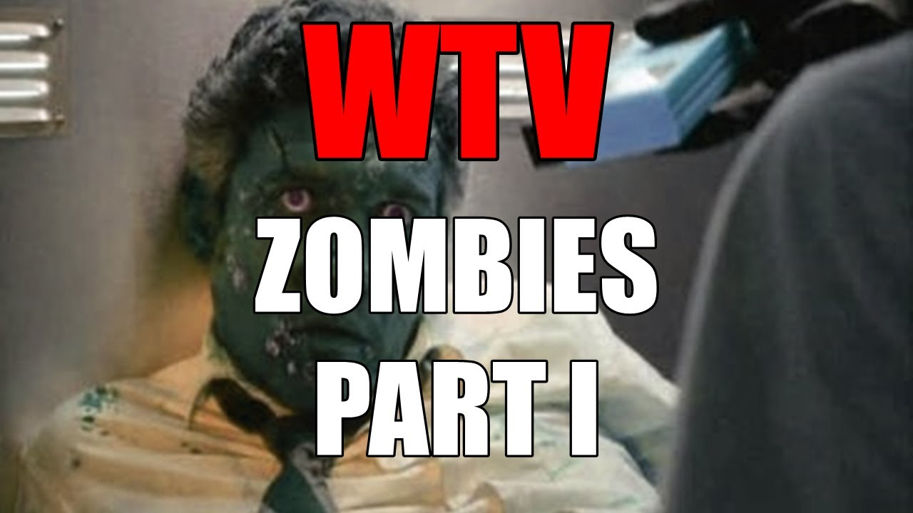 What You Need To Know About ZOMBIES Part I