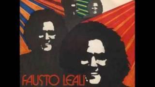 Fausto Leali - La Bandiera Di Sole (1973).wmv