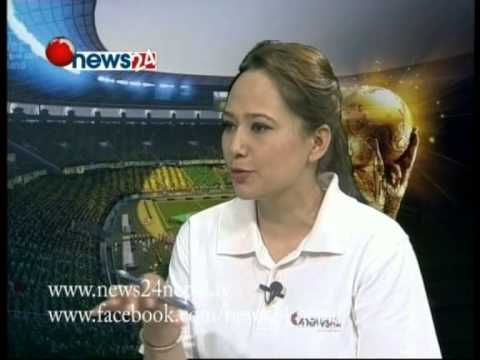 World Cup SpeciaL-NETHERLANDS VS ARGENTINA