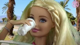 Мультик Барбі Життя в будинку мрії ВСІ СЕРІЇ! Barbie Life in the Dreamhouse ♥ Barbie Original Toys