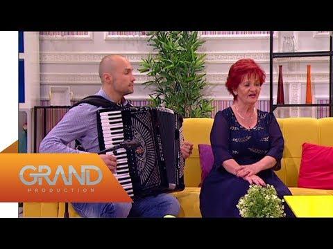 Aida Music i Aca Sofronijevic - Gostovanje - Grand Magazin - (TV Grand 24.05.2018.)