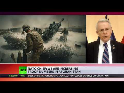 US war costs 3 times higher than Pentagon estimates - report