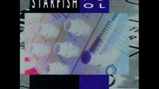 starfish pool , frog