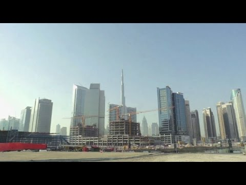Riding on the Dubai property roller coaster