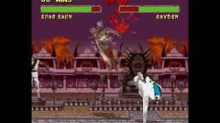 Mortal Kombat II by Antrox Brothers - Disponivel!(finalmente)