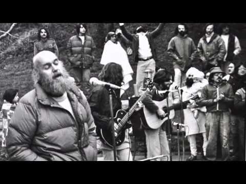 Ram Dass | Pt. 1 Methods to Consciousness - 1970