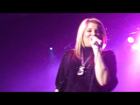 Lauren Alaina-The Funny Thing About Love WJVC Holiday Show 12/14 mp3