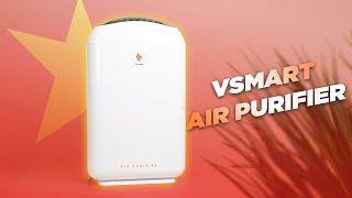 Chỉ 3 triệu đồng, máy lọc không khí Vsmart có gì mà HOT thế?