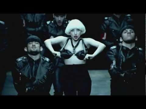Lady Gaga - Alejandro (Unofficial Mark F. Angelo Remix)