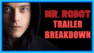 Mr. Robot Season 2 Trailer Breakdown