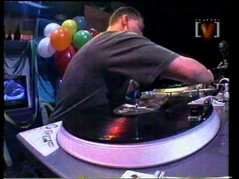 Mix Master Mike - The Joint