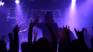 Avatar - Queen of blades - Live 2013