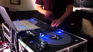 DJ NATO on Ninja Funk TV