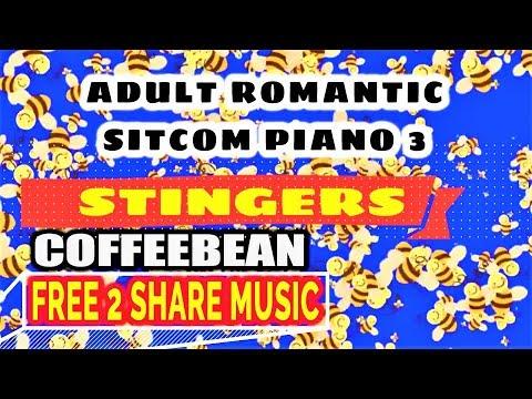 ADULT ROMANTIC SITCOM PIANO 3