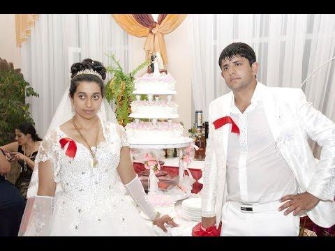 Цыганская свадьба. Петя и Оля-продолжение