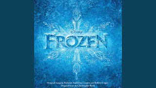 Let It Go (From Frozen/Soundtrack Version) YouTube Videos