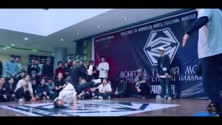 amka vs cg w2m dance festival 2017 winter breaking top 16