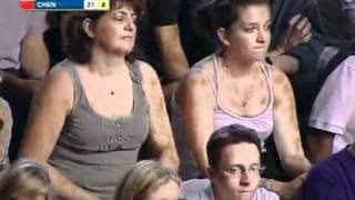 Download Video [WC 2010 FINAL] Chen Jin vs Taufik Hidayat 7/12 MP3 3GP MP4
