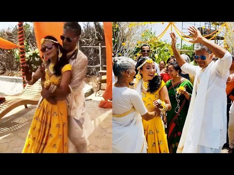 52-Year-Old Milind Soman Gets Married To 27-Year-Old Girlfriend Ankita Konwar