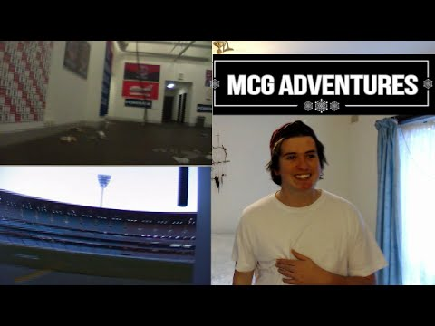 MCG Adventures