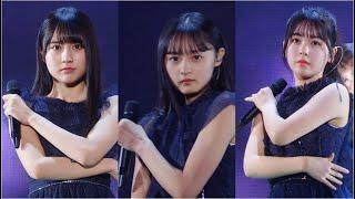 Yoake Made Tsuyogaranakutemoii 夜明けまで強がらなくてもいい - 乃木坂46 - 8th Birthday Live Day 1 - Endou Sakura