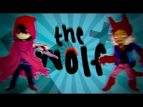 [LϟT] The Wolf   Voltron AU MEP [Happy Halloween!]