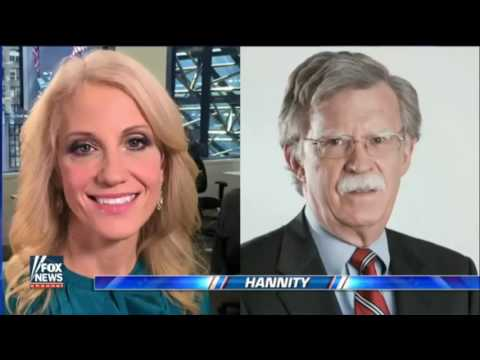 FULL Interview CNN Anchor Challenges Kellyanne Conway For Invoking Hillary Over Sanctions 122916