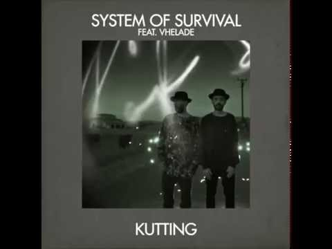 Kutting feat. Vhelade (Brian Cid & Andrew Grant Remix)