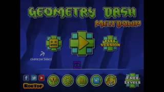 Скачать Geometry Dash Desmeon Undone Feat Steklo NCS Release