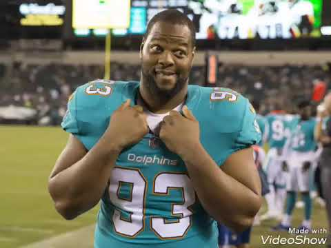 Miami Dolphins to cut Ndamukong Suh; Detroit Lions Don