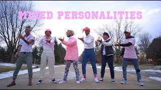 """Mixed Personalities"" - YNW Melly ft. Kanye West | @THEFUTUREKINGZ"