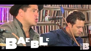 Augustines - Nothing to Lose But Your Head    Baeble Music