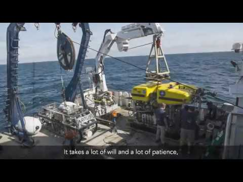 Deep Sea Robots on YouTube
