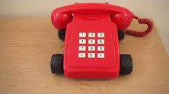 Testing Directline Red Telephone