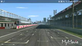 The best racing game on android (real racing 3 ) ferrari 458 Italia