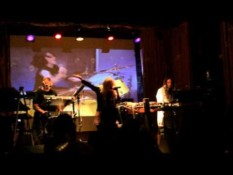 Nicole Stoehr (DEV2.0) and Synthetic Things - That's Good - Cleveland, OH - 8/16/2014