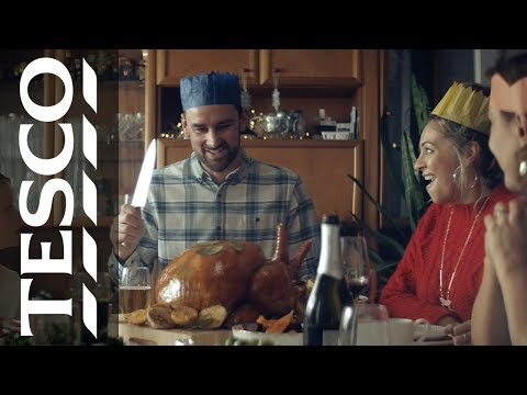 Turkey, Every Which Way | Tesco #EveryonesWelcome