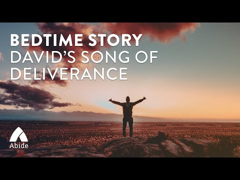 Guided Sleep Meditation for Insomnia on Psalms 18: David's Song of  Deliverance (4 hours)