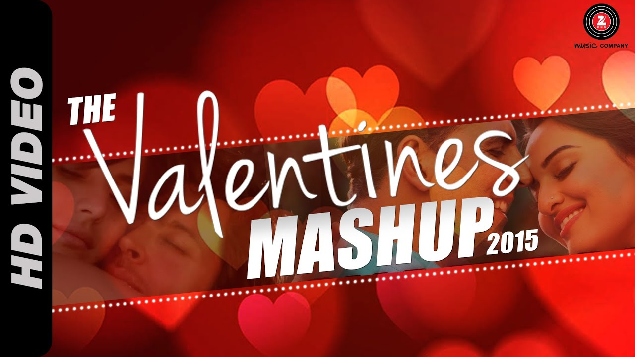 The Valentineu0027s Mashup 2015 By DJ Notorious   YouTube