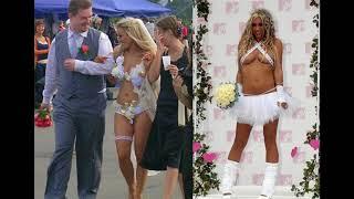 The craziest wedding dresses!!!!!! - Самые необычные свадебные платья!!!!