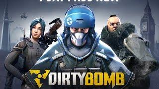 видео Dirty Bomb Системные требования