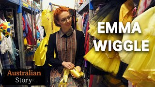 What's it like to be the Yellow Wiggle?: Inside the life of Emma Watkins | Australian Story