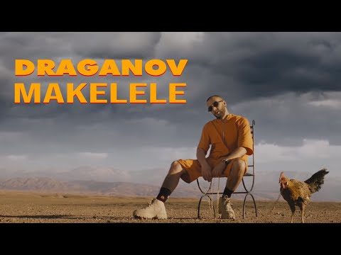 Youtube: Draganov – MAKELELE – « Prod by Nouvo » (OFFICIAL MUSIC VIDEO)