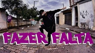 Baixar MC Livinho - Fazer Falta Coreografia | Broop'Z