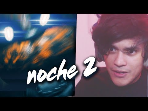 NOCHE 2 FACIL!!! -  - The Joy of Creation: Story Mode - Living Room