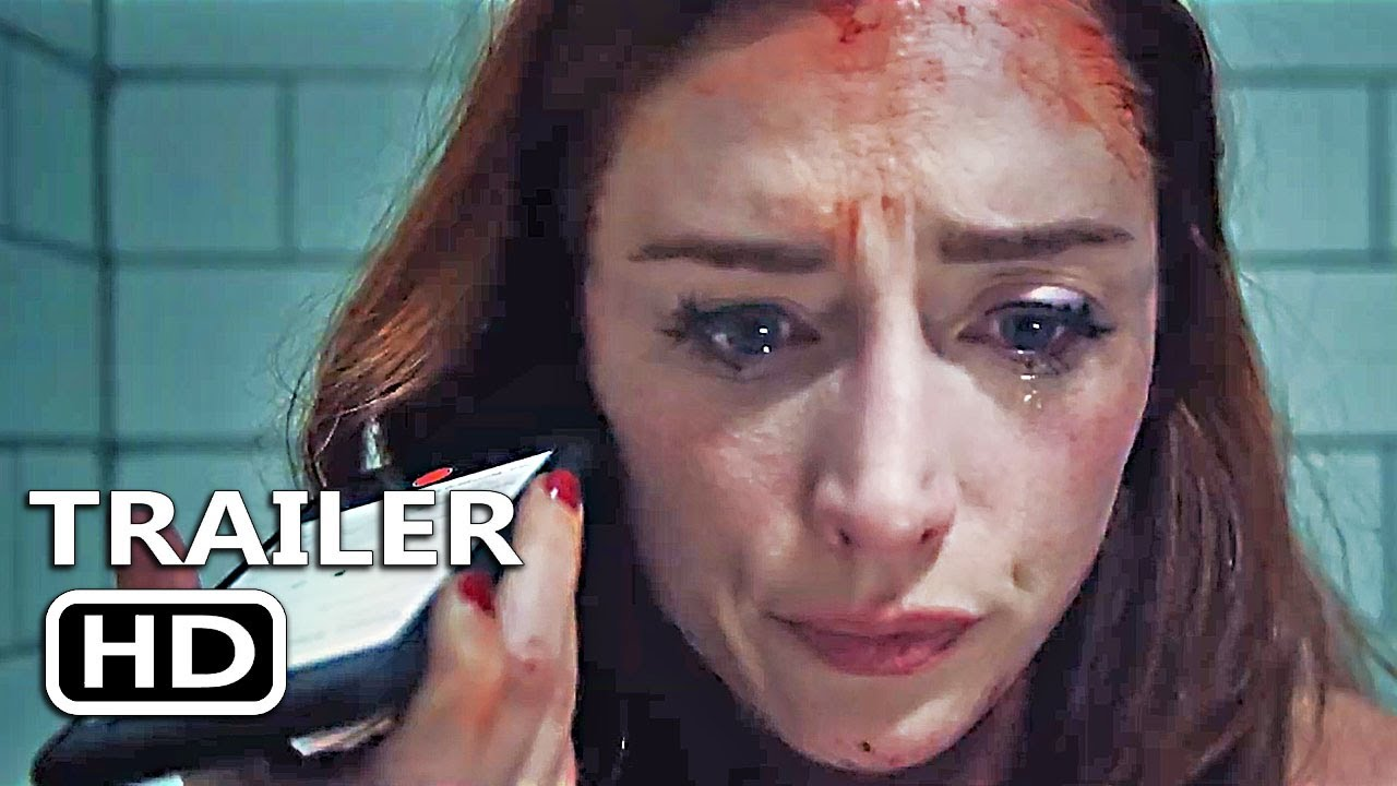 THE STYLIST Official Trailer (2021)